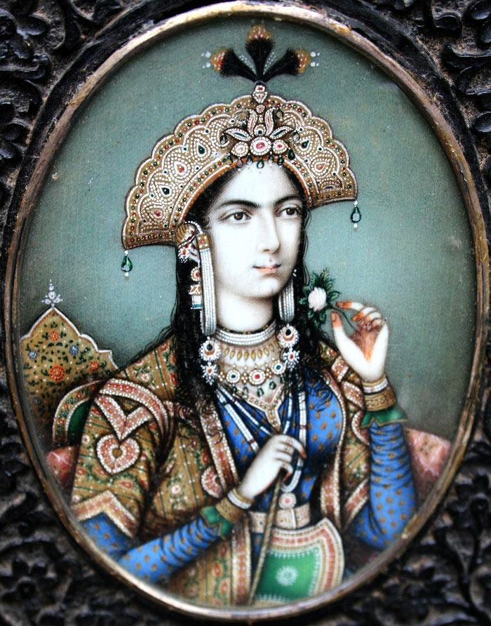 Taj Mahal | AncientWorldWonders