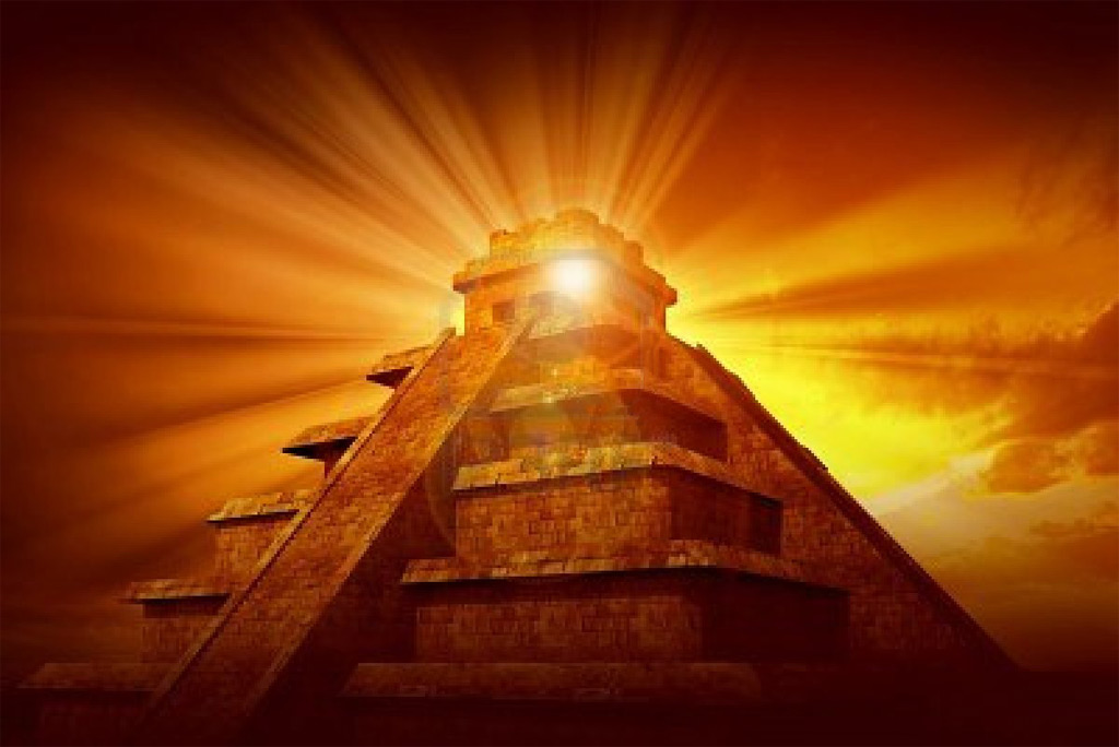 ... , magnificent beaches and, of course, the famous Mayan pyramids